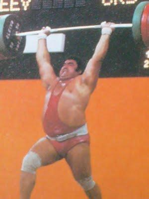 Dzieje atletyki