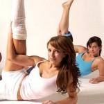 Gimnastyka poranna
