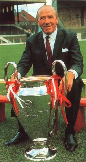 Matt Busby