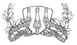 Symbole klubowe