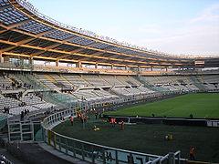 Afera Calciopoli