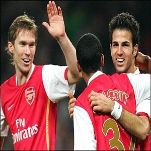 Arsenal Londyn