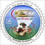 50lecie CAF