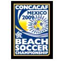 Mistrzostwa Ameryki w piłce nożnej plażowej