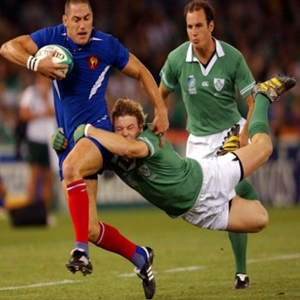 Rugby (Union)