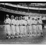 Początki baseballu