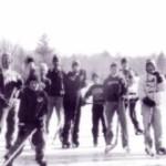 Początki hokeja